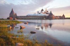Острова Соловецкого архипелага