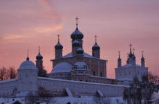 Александровский Свято-Успенский женский монастырь – место молитв и заточения