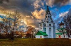 Русский Икар. Загадочная колокольня в Александровском кремле