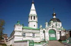 Юрий Долгорукий – основатель Городца?