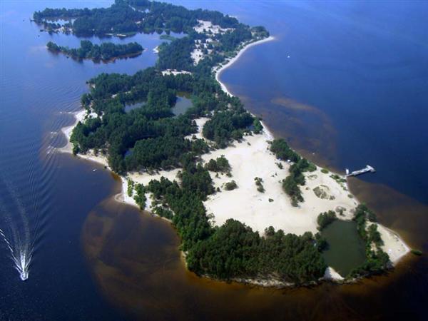 асафовы острова