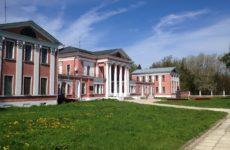 Село Ярополец — родовое гнездо Чернышёвых и Гончаровых