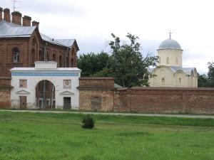 свято успенский монастырь 1