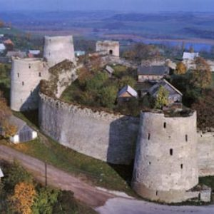 Старый Изборск
