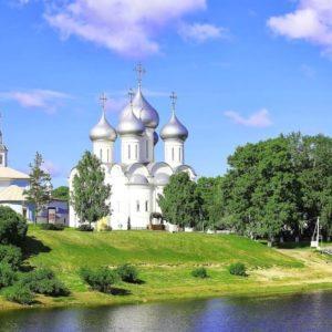 Вологда: Ганзейские дни и первый в России Музей Ганзы
