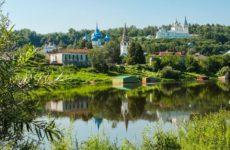 Итоги лета: лучшие туристические объекты России