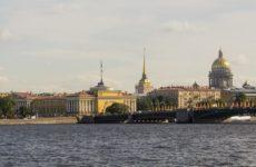 В Петербурге появился музей архитектурной керамики