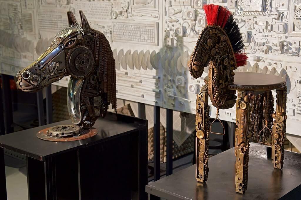 уникальные музеи
