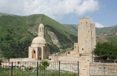 Мемориальный комплекс «Ватан»: история одной победы