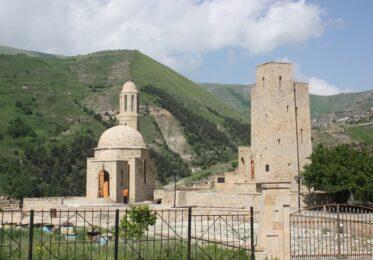 Мемориал «Ватан»: история одной победы