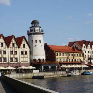 Москва и Калининград вошли в международный туристический рейтинг