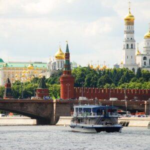 Российские города получили награды World Travel Awards 2020